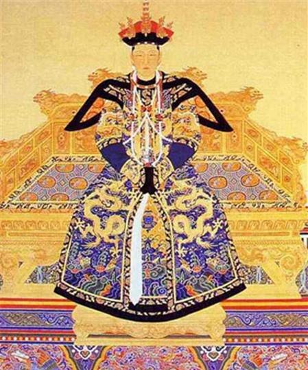 Dieu dang kinh ngac ve hau cung trieu Thanh-Hinh-2