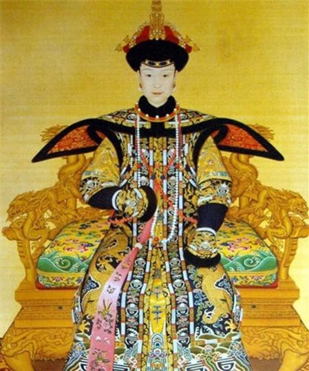 Dieu dang kinh ngac ve hau cung trieu Thanh-Hinh-3