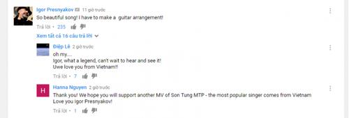 """Truot de cu giai Cong hien, Son Tung chi la """"ong vua khong ngai""""?-Hinh-2"""