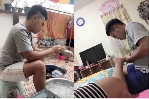 Bat ngo cuoc song sau cuoi cua chu re so soang co dau-Hinh-2