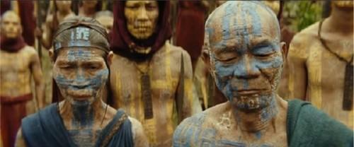 Dien vien nguoi Viet gay sot trong phim Kong:Skull Island la ai?-Hinh-2