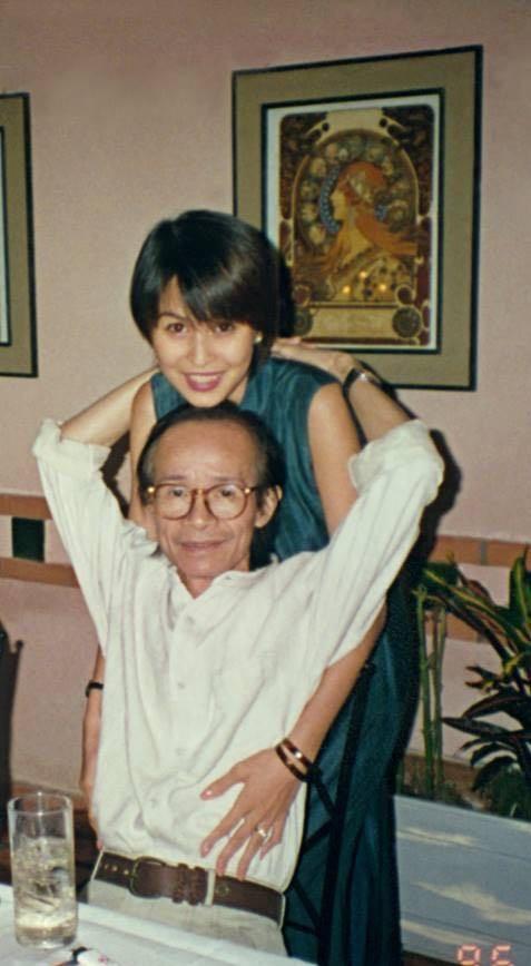Vo cu Huy Khanh he lo chuyen tinh voi Trinh Cong Son-Hinh-2