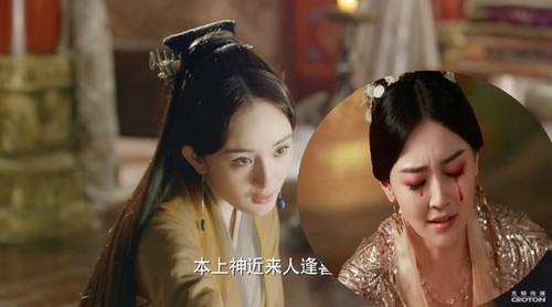Canh ghe ron gay tranh cai trong phim dang sot Trung Quoc-Hinh-2