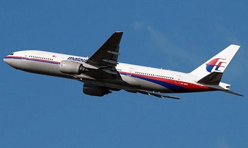 Gia thiet chan dong ve hanh khach bi an tren chuyen bay MH370