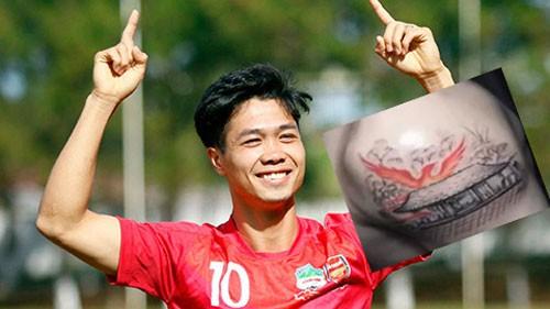 Hinh xam moi cua Cong Phuong va chuyen nguoi con co hieu