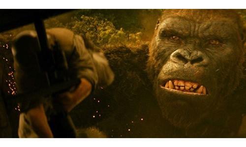 "Chuyen kho quen khi theo chan ""Kong: Skull Island"" quay tai Viet Nam"