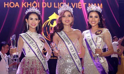 Nguyen Thi Thanh - nguoi dep lan dan voi thi phi va cac cuoc thi sac dep
