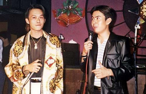 """Le Quyen, Hoai Linh khi moi vao nghe nhin """"Hai Lua"""", cat se """"beo"""""""