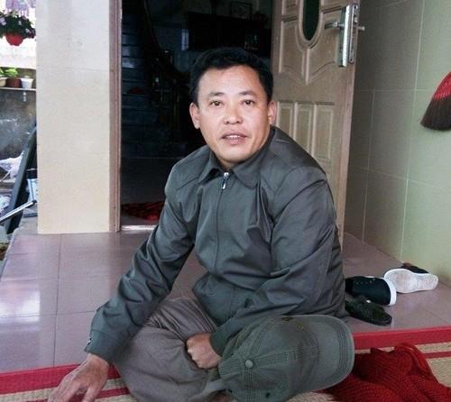 """Dot nhap lang ty phu """"Xe un"""" o Quang Binh-Hinh-2"""