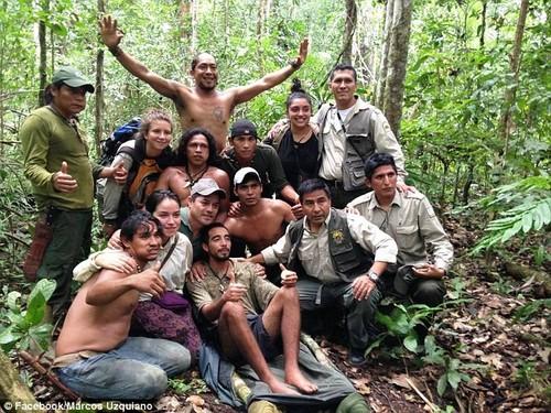 Lac rung Amazon 9 ngay, song sot nho dieu ki dieu nay-Hinh-3