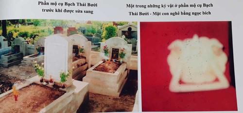 Gia tai khung cua Bach Thai Buoi trong ban di chuc 30 trang-Hinh-3