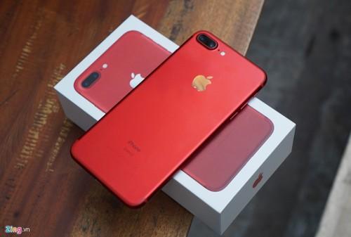 Thong tin cuc moi ve iPhone 7 do chinh hang