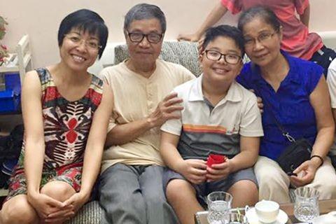 """Vo Cong Vinh, Tuan Hung duoc nha chong """"cung"""" nhat showbiz-Hinh-3"""