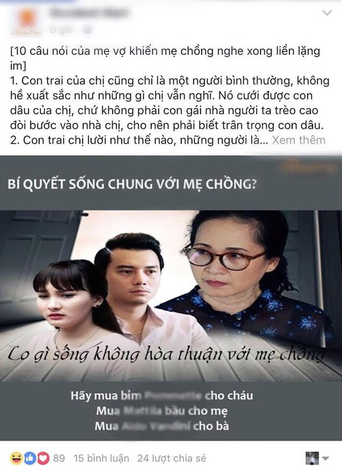NSND Lan Huong buc xuc vi bi lam dung hinh anh-Hinh-2