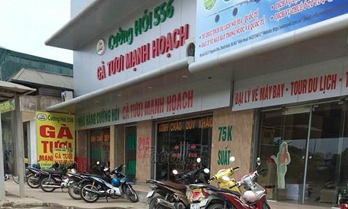 """Tranh chap """"ga Manh Hoach"""": Cuong hoi kien Cuong 556"""