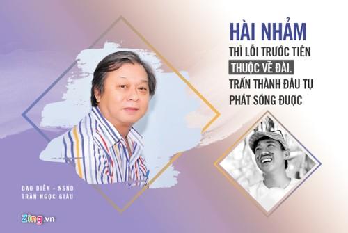 """Nghe si Viet: """"Hai nham thi loi truoc tien thuoc ve nha dai""""-Hinh-2"""