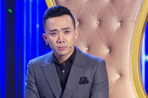 "Giua ""tam bao"", Dam Vinh Hung xem Tran Thanh la nhan tai"