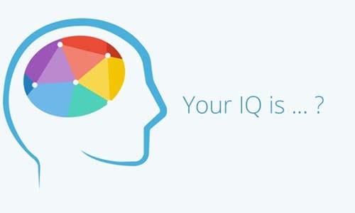 Tu xem IQ cua minh bang 10 cau hoi don gian