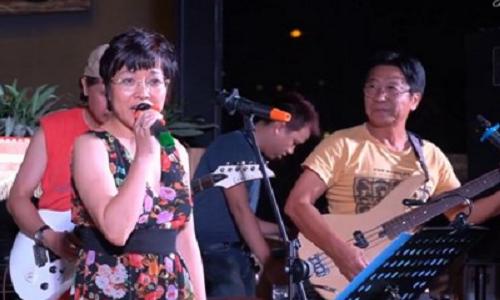 MC Thao Van: Lau lam roi toi khong hat