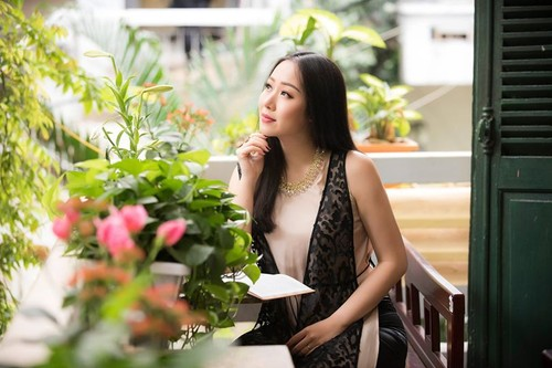 """Hoa hau Ngo Phuong Lan: """"Chong toi la nguoi binh thuong""""-Hinh-2"""