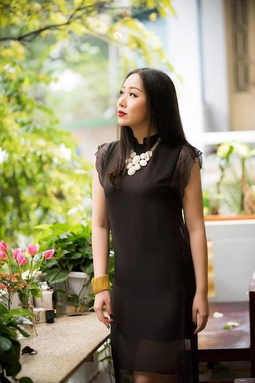 """Hoa hau Ngo Phuong Lan: """"Chong toi la nguoi binh thuong""""-Hinh-4"""
