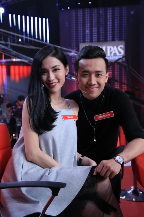 Mot moi ma cu o showbiz Viet:Yeu chung nguoi-Hinh-10