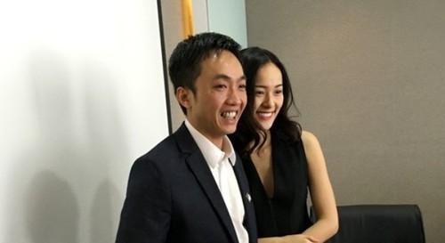 Mot moi ma cu o showbiz Viet:Yeu chung nguoi-Hinh-3