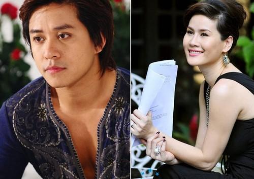 Mot moi ma cu o showbiz Viet:Yeu chung nguoi-Hinh-7