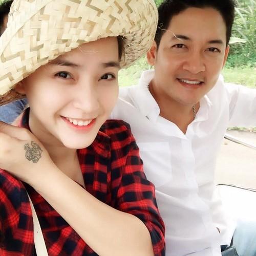 Mot moi ma cu o showbiz Viet:Yeu chung nguoi-Hinh-9