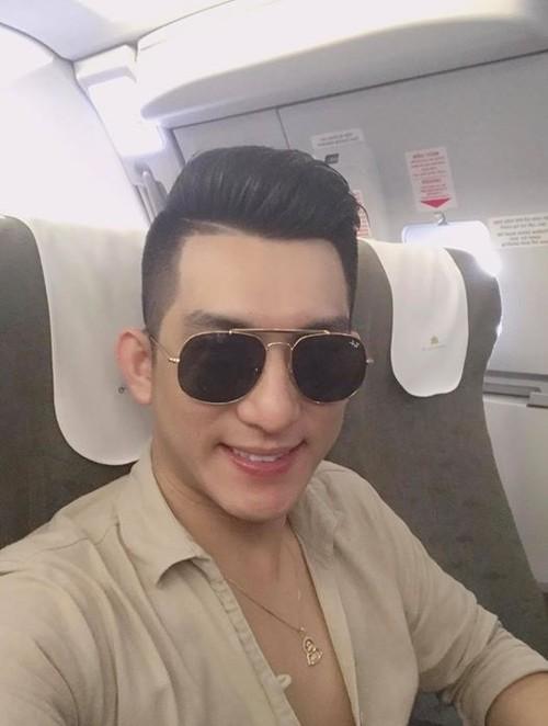 Chong cu kiem tien nhu nuoc, Phi Thanh Van co hoi tiec?