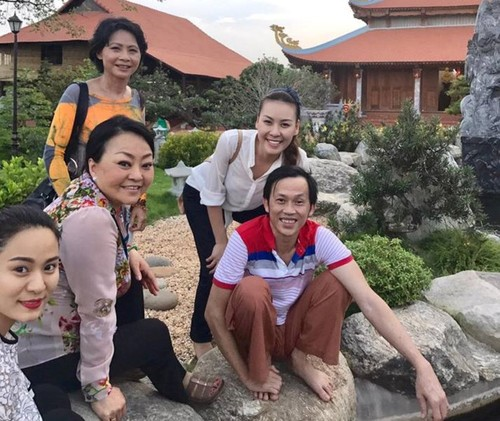 MC Nguyen Cao Ky Duyen chia se ve su co cua Ky Phuong Uyen-Hinh-3