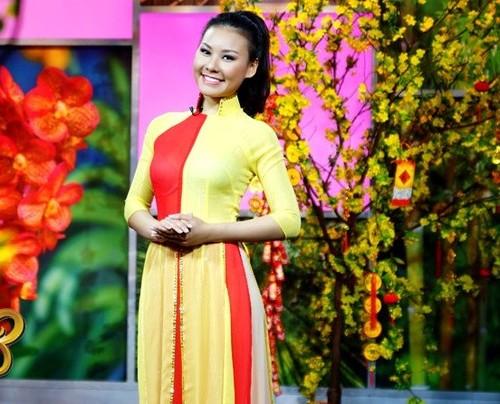 MC Nguyen Cao Ky Duyen chia se ve su co cua Ky Phuong Uyen