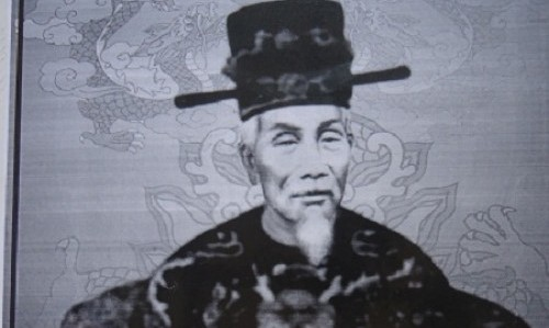 De nhat ban cung doi Nguyen vo su Cu Ton
