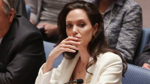 Nhung phat hien khong the tin ve Angelina Jolie