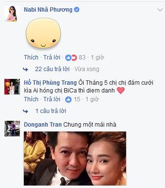 Nha Phuong dang anh mac vay co dau giua tin don dam cuoi-Hinh-3