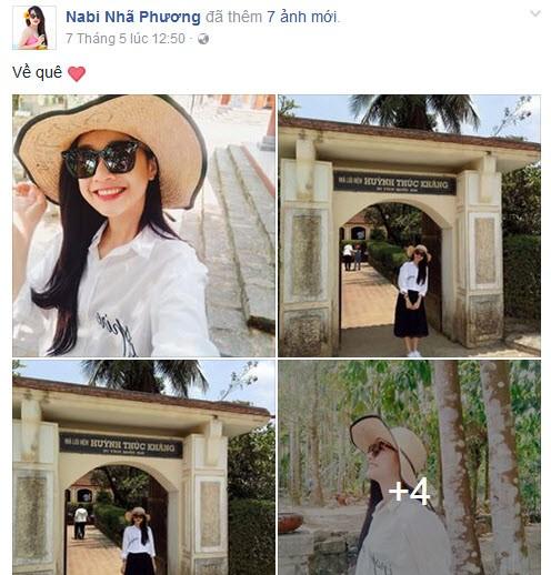 Nha Phuong dang anh mac vay co dau giua tin don dam cuoi-Hinh-4