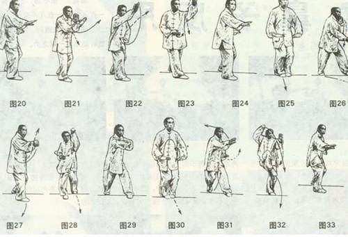 """Vo co truyen Trung Quoc: Kungfu """"bat nguon tu mua""""?-Hinh-2"""
