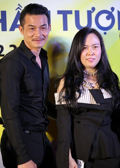 Cuoc song hau ly hon cua Le Phuong - Quach Ngoc Ngoan-Hinh-4