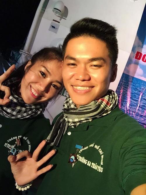 Cuoc song hau ly hon cua Le Phuong - Quach Ngoc Ngoan