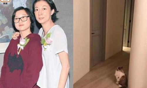 Hau tu tu, con gai Thanh Long chua chiu ve nha