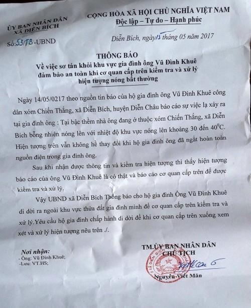 Hoang mang nen nha nong len bat thuong tai Nghe An-Hinh-2