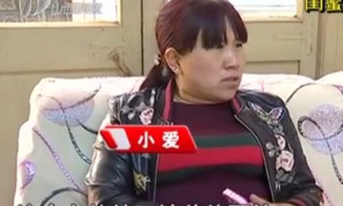 Cai ket dang cho nguoi phu nu cuop chong ban than