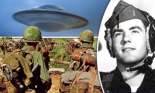 Cuu binh My gay soc voi tiet lo ve UFO trong CT Viet Nam