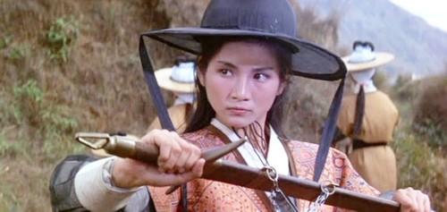 """Dang cay phan doi chua mot lan lam me cua """"nhat ty"""" vo hiep Trung Hoa"""