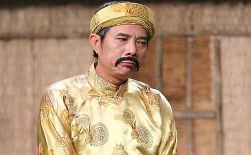 Nghe si Trung Dan: Chi buon chu khong con gian nua