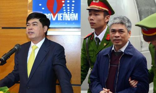 Ha Van Tham, Nguyen Xuan Son bi khoi to them toi tham o