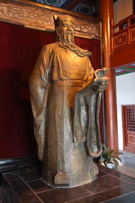 Bao Cong va vu an luoi trau noi tieng trong lich su-Hinh-2