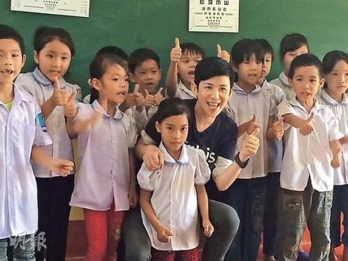 """Noi ban bat"" nu hoang phim hai Hong Kong vua xau vua beo-Hinh-4"