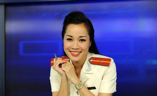 """Cuoc song vien man cua hotgirl dep nhat phim """"Nhat ky Vang Anh""""-Hinh-2"""