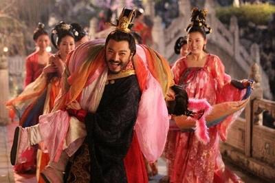 """He lo chuyen """"yeu"""" cua vua hoang dam nhat Trung Quoc-Hinh-2"""